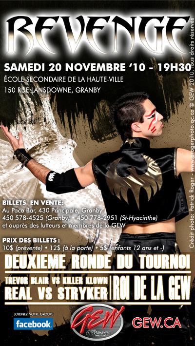 GEW Revenge '10 - 20 novembre 2010 Side_revenge2010